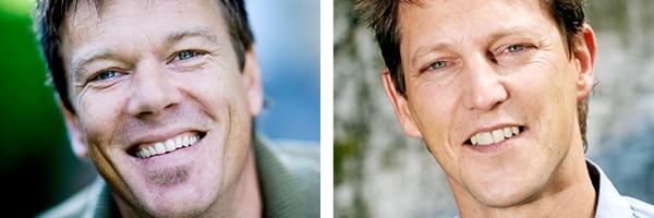 Allan Olesen og Asbjørn Christensen - Addfocus